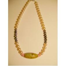 Maison Huit Collier - Necklace 00033300