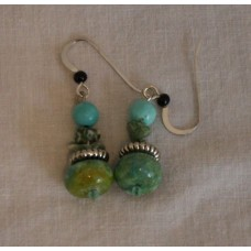 Boucle d'oreille/Earrings CR002
