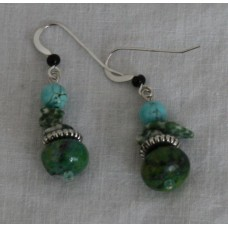 Boucle d'oreille/Earrings CR000046