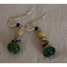 Boucle d'oreille/Earrings CR000074