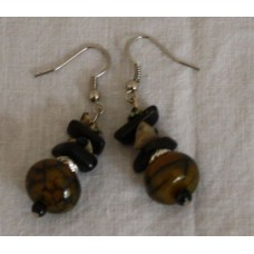 Boucle d'oreille/Earrings CR000078